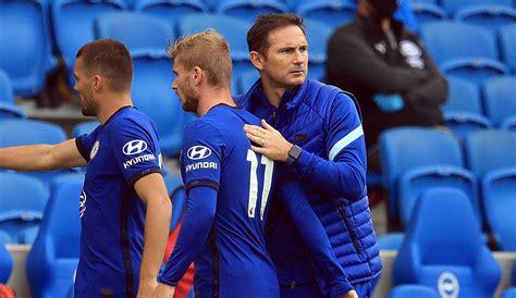 Chelsea-Trainer Frank Lampard verrät: So haben wir bei ...