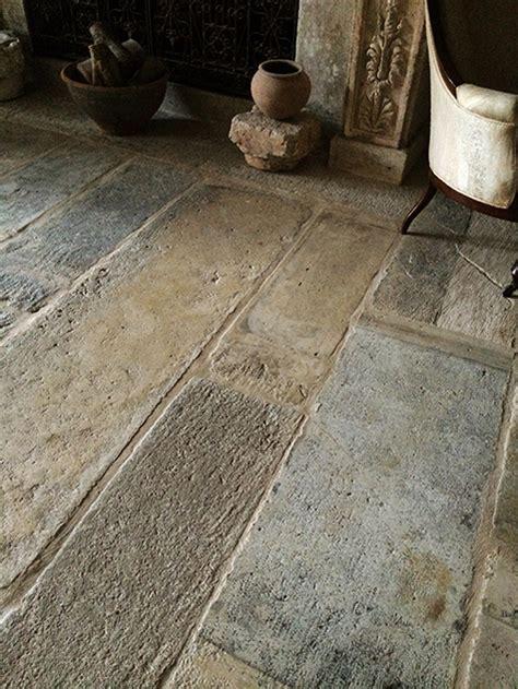 antique salvaged biblical stone flooring pavers