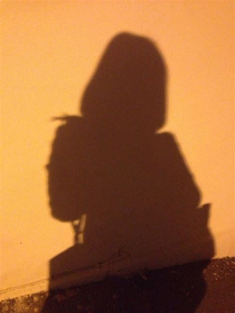 pin   girl shadow  shadow pictures