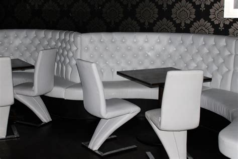 Banquette Seating Manchester