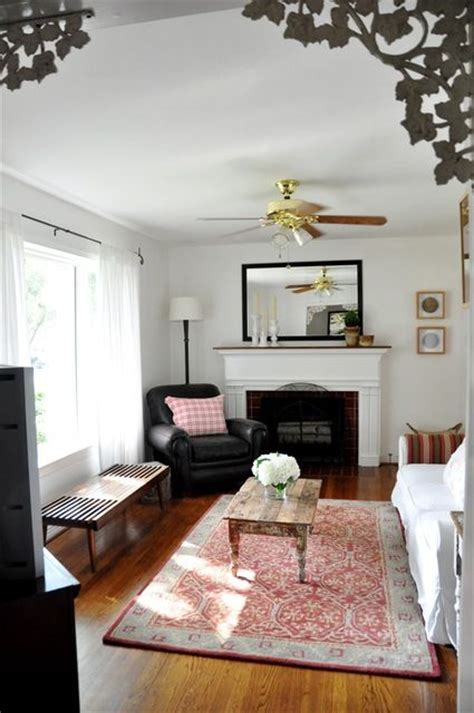 Ranch Living Room Furniture Layout