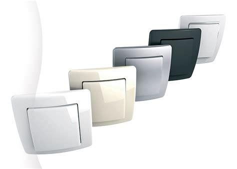 Placche Interruttori Design by Placche Luce Moderne E Di Un Design Sofisticato