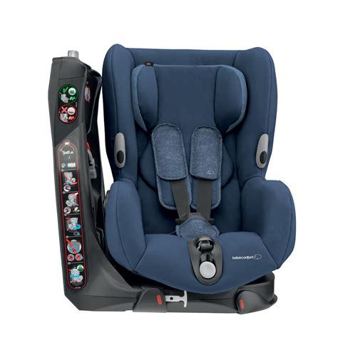 siege auto groupe1 siège auto axiss nomad blue groupe 1 de bebe confort