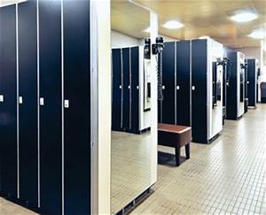 Locker Systems - Foremanlockers.com