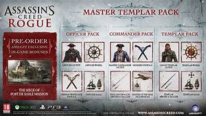 Games dan Komputer: Assassin's Creed Rogue Review