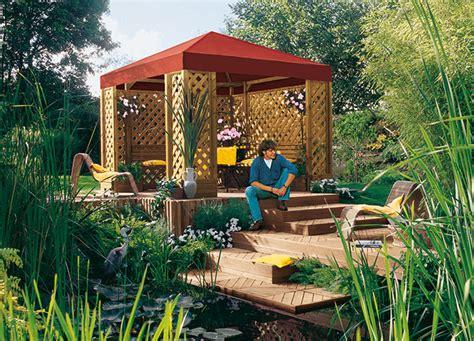 Leben Mit Kindern Spielgeraete Fuer Den Eigenen Garten by Garten Perfekt Ausgestattet Mit Holz Hauff