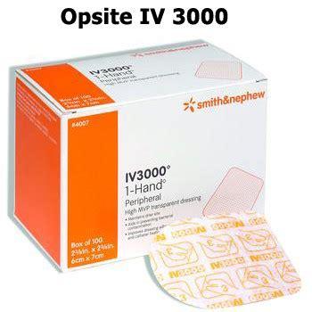 Opsite Incise Drape - opsite dressings flexifix flexigrid post op iv3000