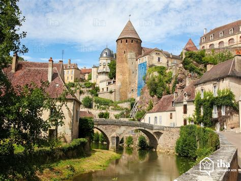 Location Bourgogne à la montagne pour vos vacances avec IHA
