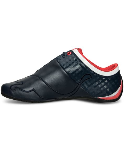 Lyst  Puma Men's Future Cat M1 Bmw Casual Sneakers From