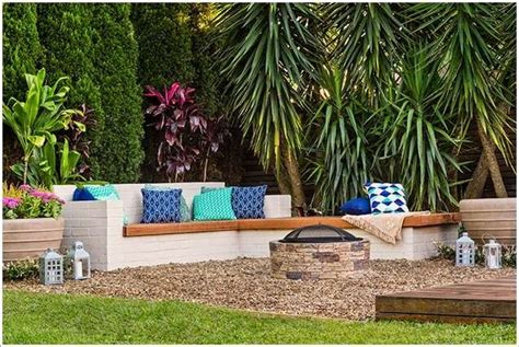 cool diy outdoor bench projects   love
