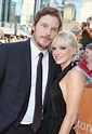 11 Fascinating Facts About Anna Faris - She And Chris ...