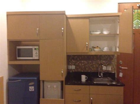 mini bar kitchen design mini kitchen set picture of rumah aca bandung tripadvisor 7509