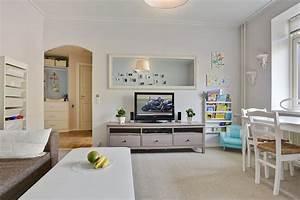 La realidad de los pisos pequenos en los paises nordicos for Decoracion interiores pisos pequenos