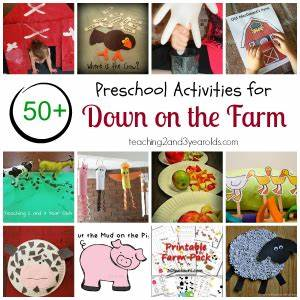 Themes Archives Teaching 2 and 3 Year Olds