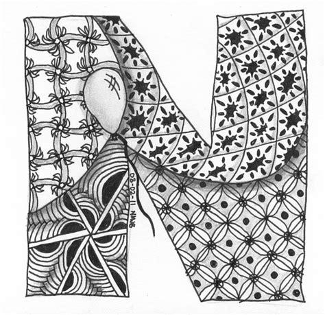 Kleurplaat Mandala Letter D by 39 Best Letters Mandala Images On Mandalas