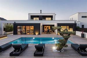 Construction Maison Design