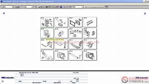 Microcat Ford Europe  01 2018  Full   Instruction