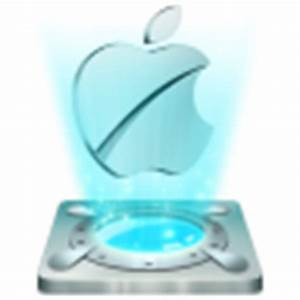 Mac Icon | Hologram Dock Iconset | Nishad2m8