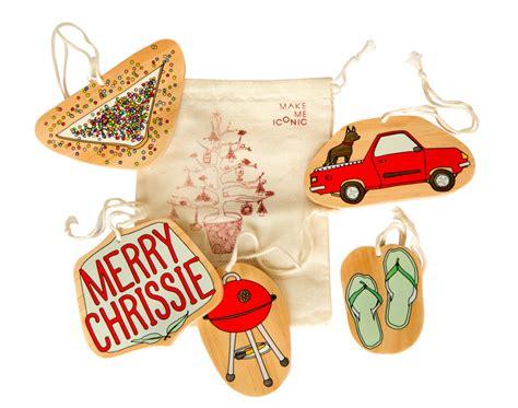 iconic aussie christmas decorations set   hardtofind