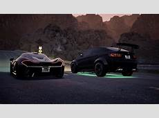 Need For Speed Payback 1487HP BMW X6M vs Final Boss