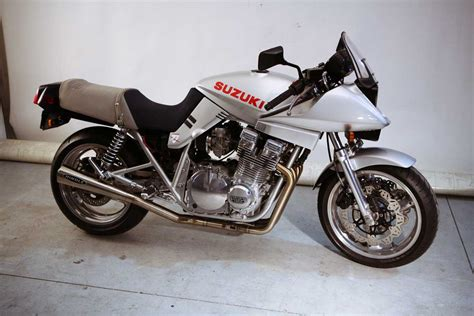 93 Suzuki Katana by Suzuki Katana Gs1100 Rrr Hindle Stainless Steel Exhaust