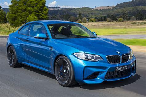 Car Bmw by 2016 Bmw M2 Review Track Test Caradvice