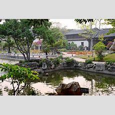 Jianshui  Zhu Family Garden (1)  From Kunming To