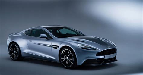 20 Interesting Facts About Aston Martin