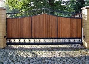 Barrière Bois Castorama : cl ture en bois tout savoir pour bien choisir ~ Premium-room.com Idées de Décoration