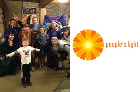 Peoples Light Theater by Malvern S S Light Leads Theatre Cohort In