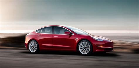 Tesla Finally Opens Up Model 3 Orders To Regular
