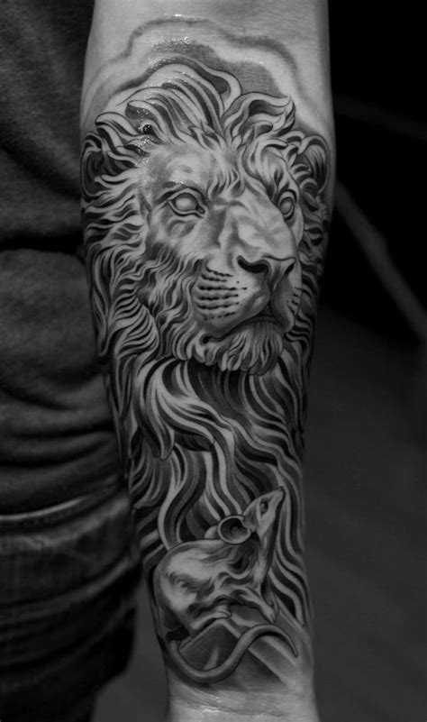 Awesome Lion Tattoo Designs For Men Arm 2016 | AWESOME LION TATTOO DESIGNS FOR MEN ARM 2016