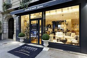 Maison Du Monde Stühle : maisons du monde ouvre un showroom en plein paris ~ Watch28wear.com Haus und Dekorationen