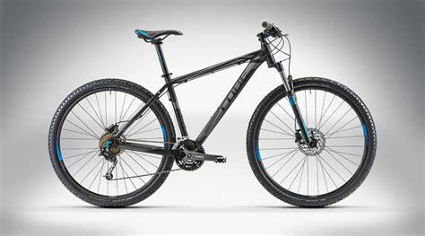 cube analog er mountain bike review psmegdev