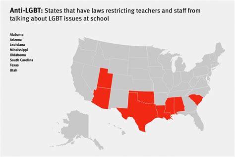 discrimination  lgbt youth   schools hrw
