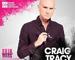 """Skin Wars judge Craig Tracy: """"It's not who can paint the ..."""
