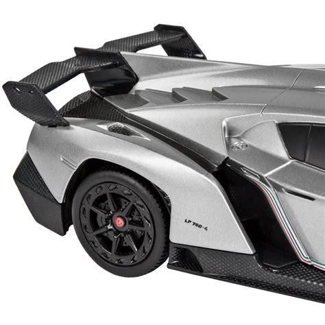124 Licensed Rc Lamborghini Veneno Sport Racing Car W