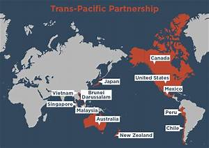 TPP: 'Free-Trade Zone' or 'Economic NATO'? - CHINA US Focus
