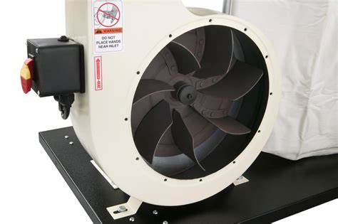 4 inch squirrel cage fan types of fans