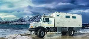 Ultimate Rv Expedition Vehicle