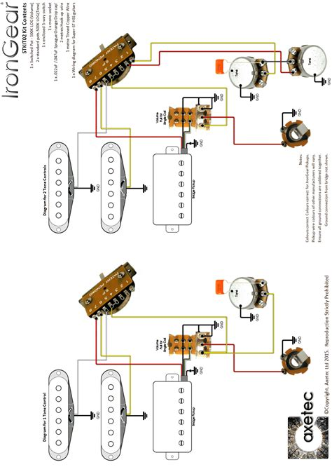 standard strat wiring diagram  drone fest
