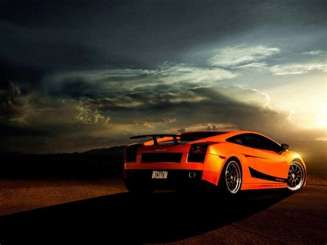 Wallpapers Lamborghini Gallardo
