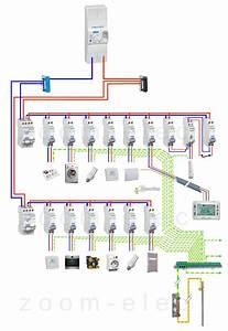norme tableau electrique maison individuelle 6 schema With norme electrique maison individuelle