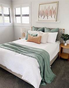 Stunning, Earthy, Tone, Bedroom, Ideas