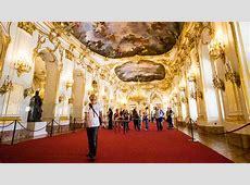 Château de Schönbrunn à Vienne Réservez des tickets pour