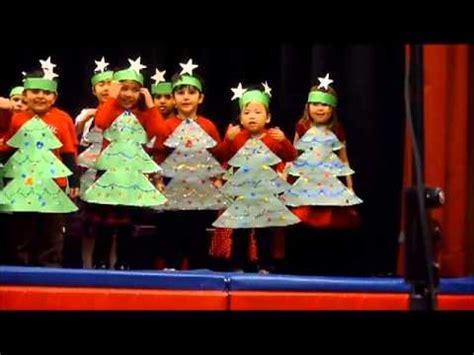 christmas concerts for preschoolers ms b s jk class concert 2012 quot the happiest 114