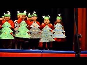 Ms B s JK Class Christmas Concert 2012