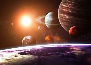 10 Things About The Solar System Your Teachers Never Told