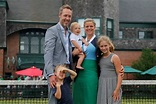 Kim Clijsters to move to the United States with her family