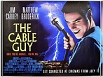 The Cable Guy Movie Quotes. QuotesGram